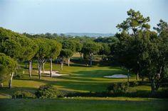 Vila Sol Golf, Vilamoura - Book a golf holiday or golf break