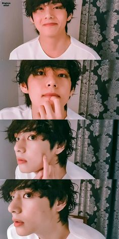 How can someone be that attractive without even trying? Kim Namjoon, Kim Taehyung, Jung Hoseok, Foto Bts, Bts Photo, V Bts Cute, Bts Love, Daegu, Taekook