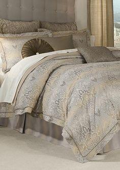 Charisma Venetian Bedding Collection