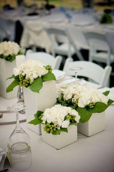 Blanco y elegante !!!