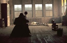 """from """"Road to Perdition"""" (cinematography by Conrad Hall)"""