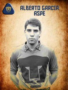 Alberto García Aspe