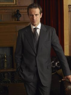 Michael Vartan in Bigshots Michael Vartan, Suit Jacket, Breast, Suits, Jackets, Style, Fashion, Actors, Down Jackets