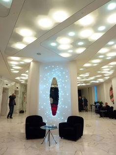 Kết quả hình ảnh cho ceiling light design PARAMETRIC