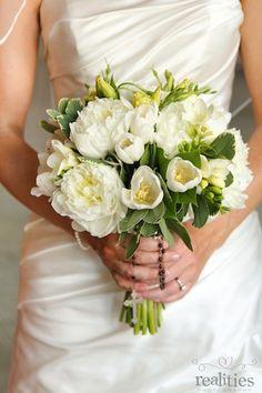 Sooo perfect! Bouquet by @Adrienne Kort  @Audrey Kirsch (Blossoms Biltmore Park), photo by @Jill Schwarzkopf