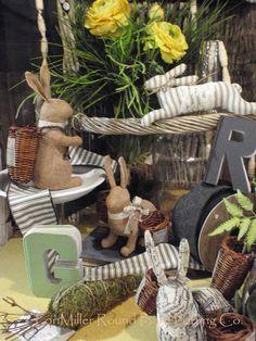Round Barn Potting Company