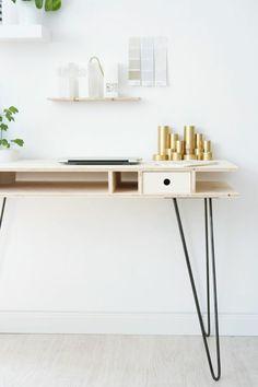 diy ikea side table hack ikea hacks pinterest wohnzimmer tisch und m bel. Black Bedroom Furniture Sets. Home Design Ideas