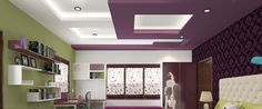 False Ceiling | Gypsum Board | Drywall | Plaster – Saint-Gobain Gyproc India |