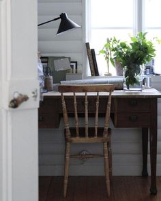 The 114 Best Minimalist Desk Ideas Images On Pinterest In 2018 | Desk Nook,  Home Office And Office Home