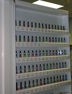 Try before you buy. Our full range of eliquids looks like an ecig smokers pick'n'mix shop, all ready for customers to sample! All are available in different types of liquid and strengths of nicotine!Our best4ecigs shop is situated on Sapcote Road in Burba