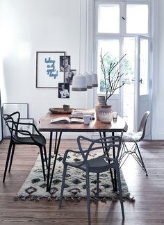 Ein Weiteres Meisterstück Von Philippe Starck Für Kartell: Der Masters  Chair.
