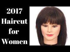 The Best Layered Haircut Tutorial - TheSalonGuy - YouTube