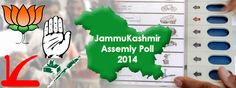 Jammu & Kashmir Assembly Elections 2014: know about the poll-battle of the valley