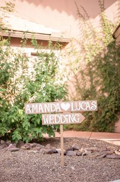 With rain falling just before the ceremony the fear of a ruined wedding was in the air at Lucas and Amanda's pink glam rustic chic wedding. Funny Wedding Signs, Beach Wedding Signs, Vintage Wedding Signs, Unplugged Wedding Sign, Wooden Wedding Signs, Wedding Humor, Chic Wedding, Wedding Ideas, Beach Signs