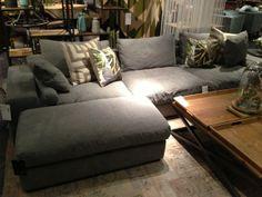 Vente sale montauk sofa montreal models de plancher floor for Vente sofa montreal