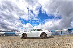 X-Leasing   Fotostrecke Porsche 991 GTS Coupe