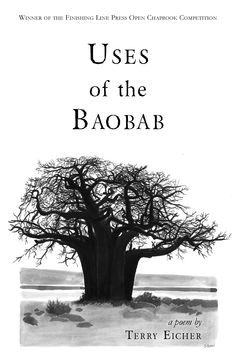 USES OF THE BAOBAB by Terry Eicher