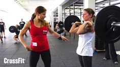 Improving the Thruster Crossfit Lifts, Tight Hip Flexors, Psoas Muscle, Tight Hips, Training Tips, Back Pain, Personal Trainer, Athlete, Sporty