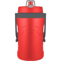 Under Armour Foam Insulated 64 oz. Beverage Cooler, Red
