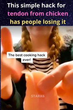 """Cooking is a learning process, every time you're feeling like the """"Top Chef,"""" you come across an easy and simple cooking hack that you probably should have known. This is one of those hacks that you wish you would have known sooner but will be glad to find out now."""