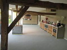 Beste afbeeldingen van industriele betonnen vloer