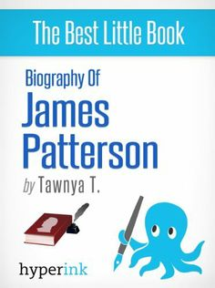 Masterclass james patterson teaches writing tutorials biography of james patterson american novelist writer of the alex cross and womens murder fandeluxe Gallery
