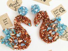 #brunanodesign #brunano #handmade #earrings #slovakdesign #bedifferent