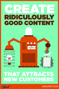 Read how to get new customers with ridiculously good content Marketing Articles, Content Marketing Strategy, Marketing Plan, Online Marketing, Social Media Marketing, Virtual Assistant, Social Media Tips, Business Tips, Insight