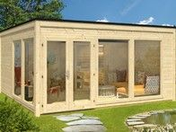 Design Saunahaus Cubus-4848 Texas Hill Country, Gazebo, Shed, Outdoor Structures, Fitness Studio, House, Rabbit, Google, Blog