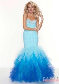 2013 new Celebrity Dresses MBCE027