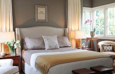 Voir quelle couleur pour une chambre à coucher meilleures idées à réaliser