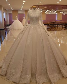 ✔ Dress Wedding Hijab White Lace ✔ Dress Wedding Hijab White L Muslimah Wedding Dress, Hijab Wedding Dresses, Wedding Gowns, Bridesmaid Dresses, Wedding Cakes, Istanbul, Buy Dress, Lace Dress, White Dress