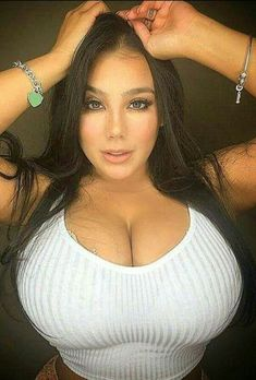 Massive Voluptuous Boobs - 2202 Best voluptuous women images in 2019 | Voluptuous women ...