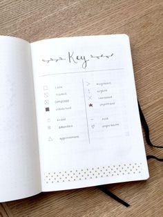 Key Page