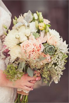 wedding bouquet #weddingchicks @weddingchicks