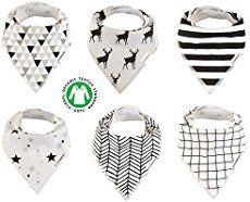 Baby Bibdana Free Patterns, How to make a baby drool Bandana, Baby Free sewing patterns, Baby Bibdana Free Tutorials, Bibdanas for Baby