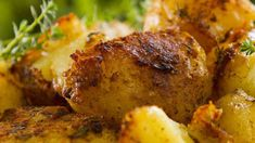 Ultimate Roast Potatoes - Easy Meals with Video Recipes by Chef Joel Mielle - RECIPE30