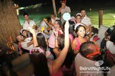 Brazilian Night at Bonita Bay Batroun