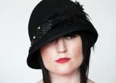 chapéus vintage