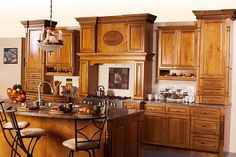 36 Best CNC All Wood Kitchen Cabinets images | Wood ...