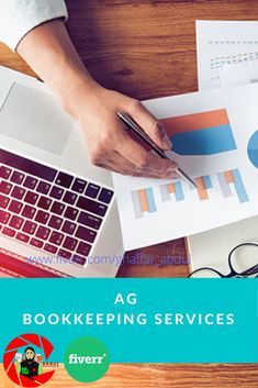 Are You facing the problems of understanding where your money is going? Are you spending hours to keep your books UpToDate?   Our Bookkeeping Services: •Setting up of Chart of Accounts •Supplier Bills & Customers Invoices  •Importing your Bank Statements into QuickBooks or Xero  •Accounting Payable & Accounting Receivable  •Bank Reconciliation, PayPal Reconciliation, Credit Card Reconciliation •Financial Reporting and Analysis
