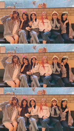 Pop Group, Girl Group, Dreamcatcher Wallpaper, Kpop Aesthetic, Insomnia, The Dreamers, Dream Catcher, Queens, Idol