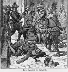 On This Day in 1541, Francisco Pizarro, Bane of the Incas, Was Assassinated