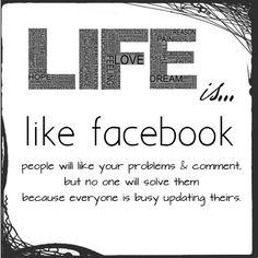 Livelife on fb