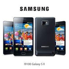 Samsung I9100 Galaxy S II (UNLOCKED)