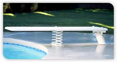 Diving Board, Swimming Pool Diving Boards by - Interfab Inc.
