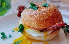 There's no excuse to skip breakfast when you have these 7 breakfast sandwiches to choose from.
