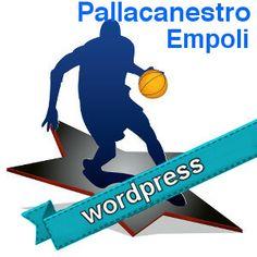 www.pallacanestro-empoli.it sito realizzato da Settimolink
