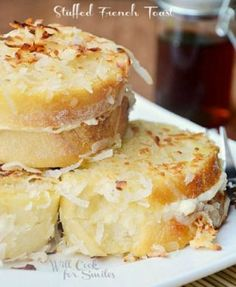 16 Awesome French Toast  Recipes