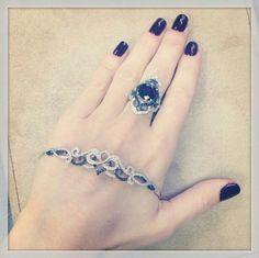 Shamira Jewellery ~ Instagram